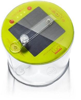 Luci Solar Lantern