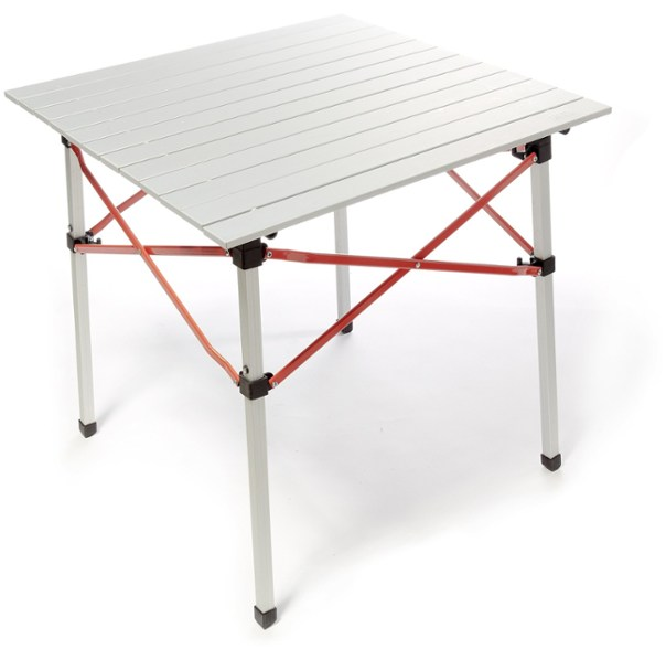 Camp Roll Table