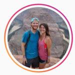 Ben and Kate, TwoWanderingSoles.com