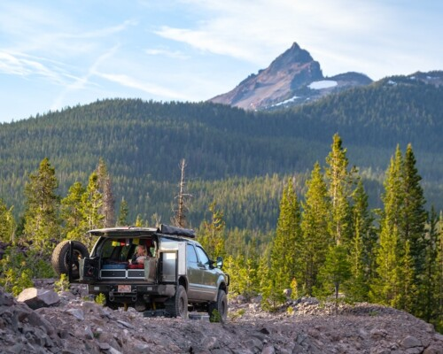 Overland Gear List Featured Image Photo by onX Offroad via Unsplash